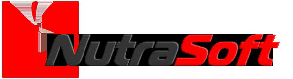 NutraSoft Logo